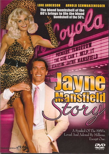 The Jayne Mansfield Story (1980)