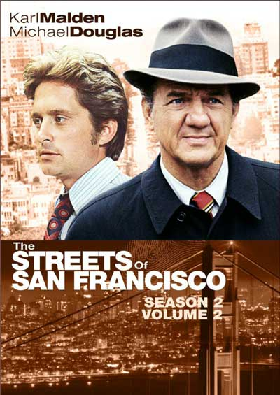 The Streets of San Francisco (1977)