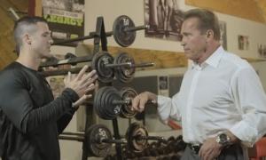 Arnold's Blurprint to Cut