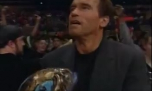 WWE Smackdown Appearance