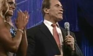Arnold Interviews Zivile Raudoniene