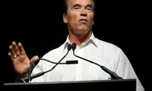 Ask Arnold Training Seminar - Arnold Classic 2011 Part 1