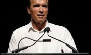 Ask Arnold Training Seminar - Arnold Classic 2011 Part 2