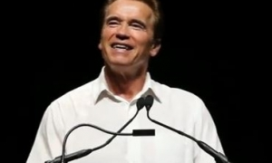 Ask Arnold Training Seminar - Arnold Classic 2011 Part 3