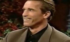 Conan O'Brien Interview - End of Days Promo - 1999