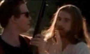 MAD TV - Terminator & Jesus