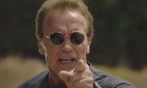 After School All-Stars Blow Sh*t Up With Arnold