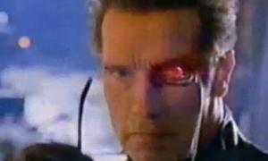 Superbowl XXXVII Terminator 3 Promo