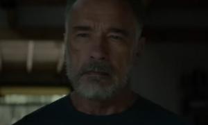 Terminator: Dark Fate Movie Trailer