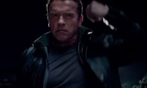 Terminator Genisys Movie Trailer