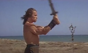 Unchained: The Making of Conan the Barbarian