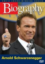 Biography - Arnold Schwarzenegger (A&E DVD Archives - 2003)