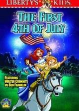 Liberty's Kids: Est. 1776 (2002–2003)