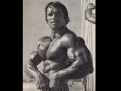 Bodybuilding Photo Montage Video