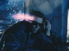 The Making of Terminator 2 3D Part 3/3