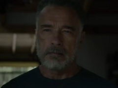 Terminator: Dark Fate Movie Trailer