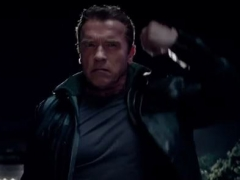 Terminator Genisys Movie Trailer