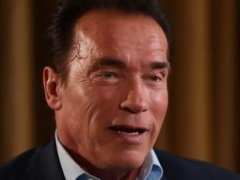 10 Questions for Arnold - Time Magazine