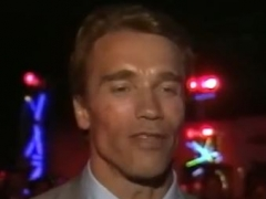 Total Recall Premiere - 1990